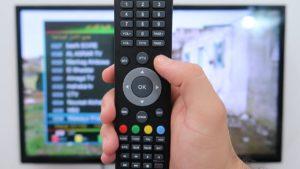 كيفية اضافة قناة على رسيفر Starsat