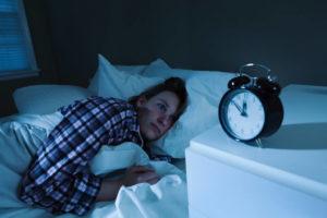 طريقة سحرية للنوم بسرعة